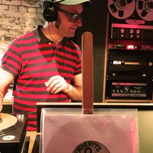 Markey Funk at Spiritland